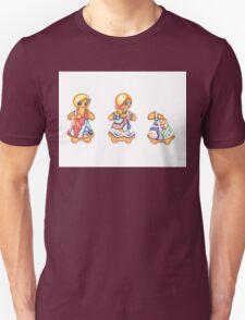 Gingerbread Love T-Shirt