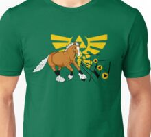 Calling Epona Unisex T-Shirt