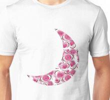 gamma phi beta crescent Unisex T-Shirt