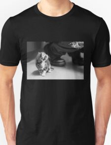 Tiny Kitten T-Shirt