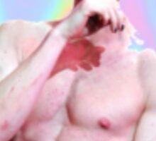 NPH - Hedwig Sticker
