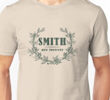 SURNAME - SMITH Unisex T-Shirt