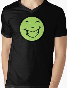 happy moon face T-Shirt