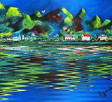 Nite Lite................. by WhiteDove Studio kj gordon