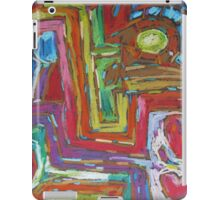 Heart Felt Treasure II iPad Case/Skin