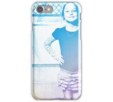 Farben des Isabella iPhone Case/Skin