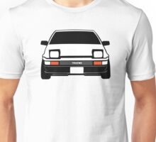 AE86 Trueno Illustration Unisex T-Shirt