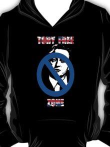 Tory Free Zone T Shirt T-Shirt
