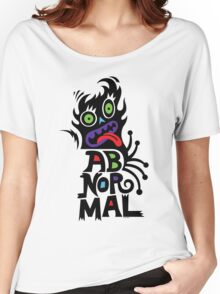 Abnormal Women's Relaxed Fit T-Shirt