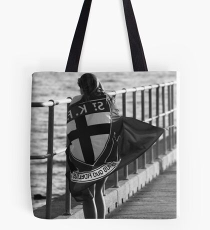 What might have been ... Tote Bag
