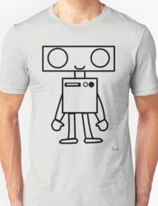 Lil Robot Unisex T-Shirt