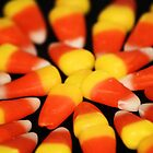 Candy Corn by Carrie Bonham