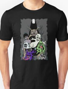 Wander The Spirits T-Shirt