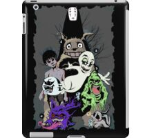 Wander The Spirits iPad Case/Skin