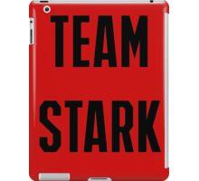 Civil War: Team Stark iPad Case/Skin