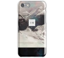 Bond iPhone Case/Skin