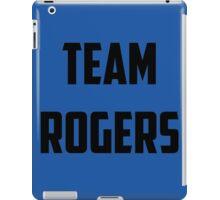 Civil War: Team Rogers iPad Case/Skin