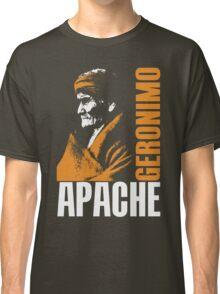 GERONIMO-APACHE Classic T-Shirt