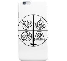 Master of All iPhone Case/Skin