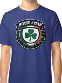 House of Pain Irish Version Classic T-Shirt