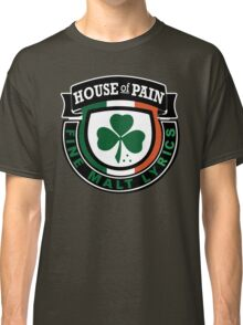 House of Pain Irish Version Classic T-Shirt