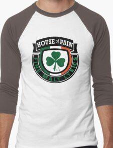 House of Pain Irish Version Men's Baseball ¾ T-Shirt