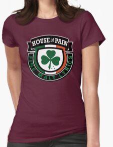 House of Pain Irish Version Womens Fitted T-Shirt
