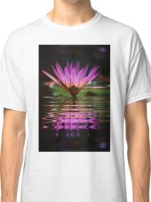 Purple Fantasy Classic T-Shirt