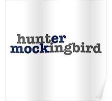 Huntingbird Poster