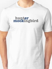 Huntingbird Unisex T-Shirt