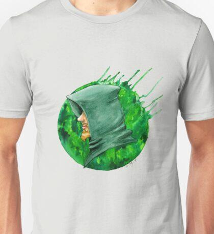 Green Archer Unisex T-Shirt