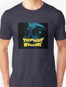The Mutant Dwellers (smaller) Unisex T-Shirt