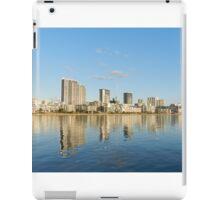 Rhodes, Sydney iPad Case/Skin