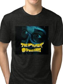 The Mutant Dwellers (larger) Tri-blend T-Shirt
