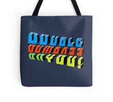 WILLIAM SHATNER Tote Bag