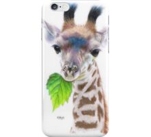 Baby Giant iPhone Case/Skin