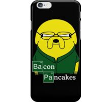 Bacon Periodically iPhone Case/Skin