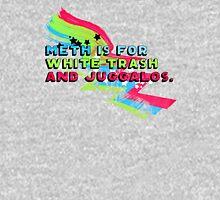 METH! Mens V-Neck T-Shirt