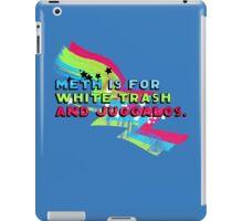 METH! iPad Case/Skin