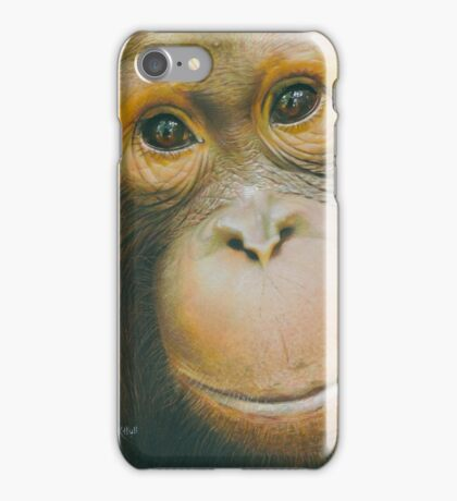 Bunga's Plea iPhone Case/Skin