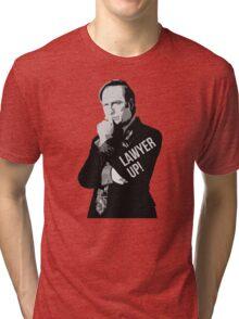 Law'yr Up! Tri-blend T-Shirt