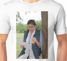 Bromley High School A Level results students 2015 Unisex T-Shirt