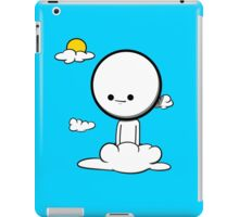 Little Guy  iPad Case/Skin