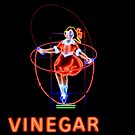 Skipping Girl Vinegar by Scott Sheehan