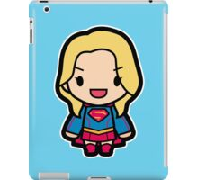 Girl of Steel iPad Case/Skin