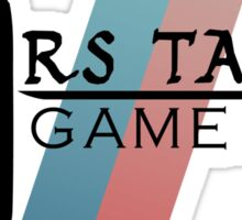 Ars Tali Games - Logo Sticker