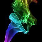 Rainbow Dream by Mariann Kovats