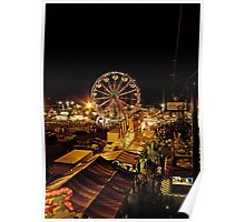 The State Fair Poster