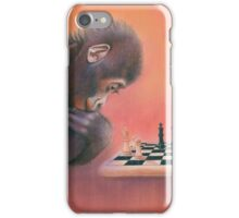CheckMate iPhone Case/Skin