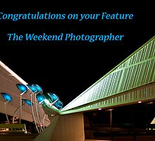 The Weekend Photographer - Banner Challenge by Rhoufi